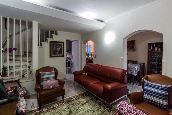 Casa Com 3 Dormitórios E 1 Garagem - Id: 892954952 - 254952