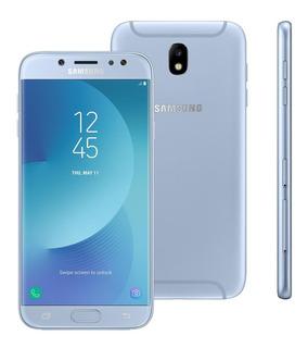 Smartphone Samsung Galaxy J7 Neo Tv Dourado Tela 5.5