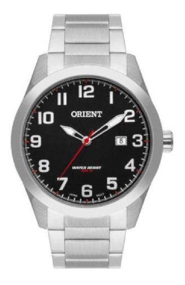 Relógio Orient Mbss1360-p2sx - Prata