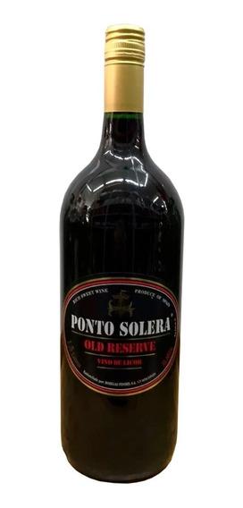 Vino De Postre Ponto Solera Bodegas Pinord 1 Botella * (f)
