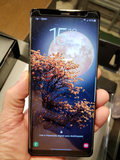 Samsung Galaxy Note 8 128gb Como Novo