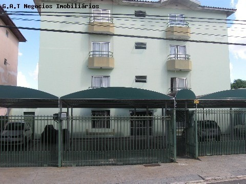 Apartamento À Venda No Edifício Ursula Raymundo Da Silva - Sorocaba/sp - Ap02585 - 2162655