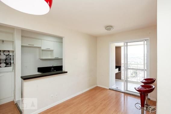 Apartamento Para Aluguel - Vila Galvão, 2 Quartos, 56 - 893014881