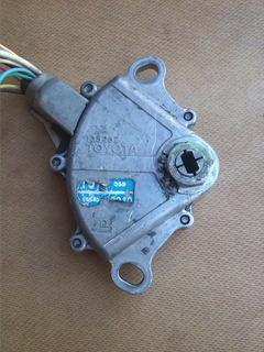Sensor Pare Neutro Toyota Burbuja Y Autana