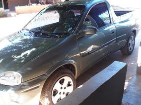 Chevrolet Corsa Pick-up 1.6 St 2p 2001
