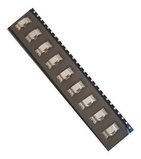 Conector Motorola Moto G5s Plus Xt1802 Xt1683 Xt1681 4 Peças