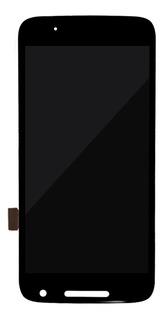 Display Touch Lcd Modulo Moto G4 Play Motorola Xt1601 Xt1602