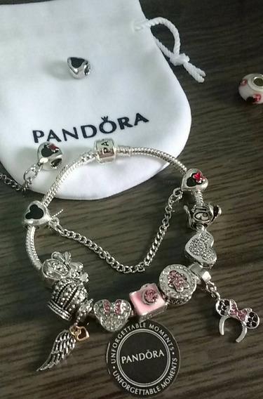 Pulseira Bracelete Pandora A New