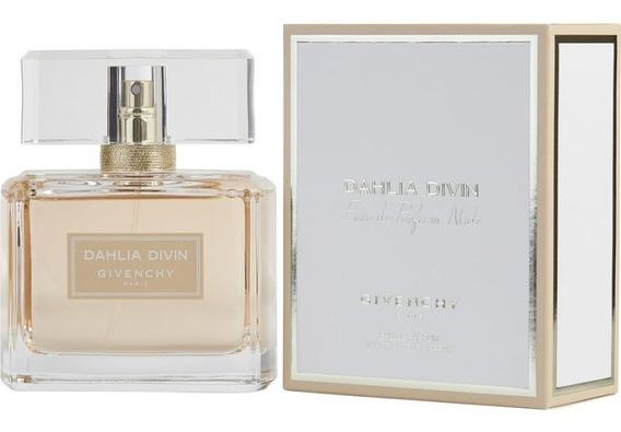 Perfume Importado Mujer Dahlia Divin Nude Edp - 50ml