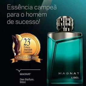 Perfume Importado Magnat Lbel - Frete Gratis