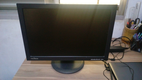 Monitor Proview Xp911aw Lcd 19