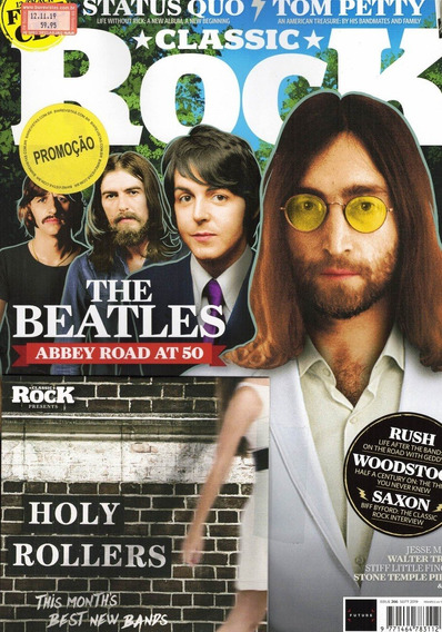 Classic Rock - 2019/09 - The Beatles