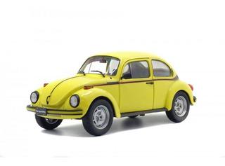 Miniatura Fusca Beetle 1974 1/18 Solido