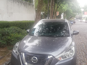 Nissan Kicks 1.6 Sense Mt 2017
