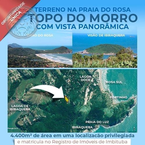 Imagem 1 de 10 de Terreno - Ibiraquera - Ref: 1468 - V-1505