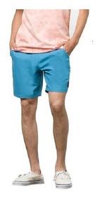 Shorts Vans Bermudas Boardshort Hurley Dc Quik Urban Beach