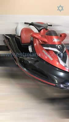 Jet Ski Sea-doo N Yamaha Kawasaki