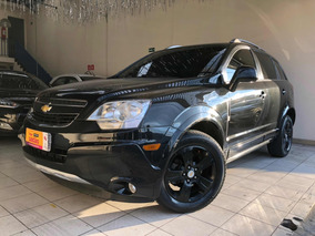 Chevrolet Captiva 2.4 Sport Ecotec 5p / Osasco