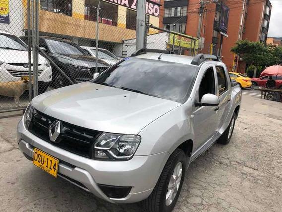 Renault Renault Oroch Expresión