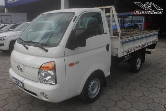 Hr 2.5 Tci Hd Bau 4x2 8v 97cv Turbo Intercooler Diesel 2p...
