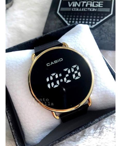 Reloj Casio Para Dama Y Caballero En Varios Colores