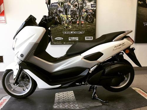 Yamaha Nm-x Antrax