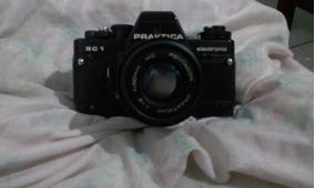 Maquina Fotografica Marca Praktica