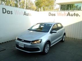 Volkswagen Polo Startline 1.6l 5p Std