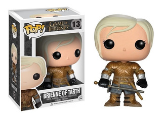 Funko Pop 13 Brienne Of Tarth Game Of Thrones