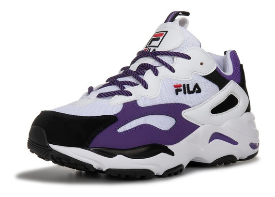 Tenis Fila Ray Tracer Mujer 5rm01020_118