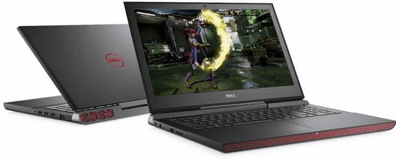 Notebook Dell Inspiron Gaming
