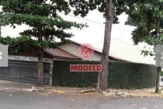 Casa Com 3 Dormitórios À Venda, 236 M² Por R$ 600.000 - Vila Prudente - Piracicaba/sp - Ca2738