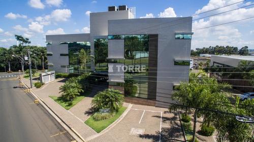 Prédio Para Aluguel Em Techno Park - Pr003480
