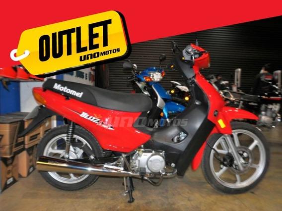 Motomel Blitz 125 Full Outlet Int 23092