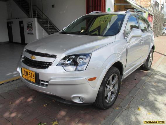 Chevrolet Captiva Captiva Sport 4x4
