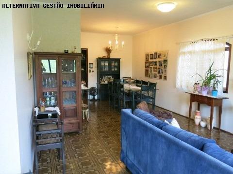 Casa Residencial Em Sao Paulo - Sp, Vila Sao Francisco - Cav0451