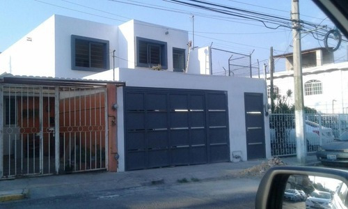 Vendo Casa Con Departamento Y Loft En El Colli, Zapopan, Jal.