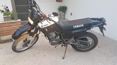 Yamaha Xt 600 E - En Muy Buen Estado - Digna De Ver