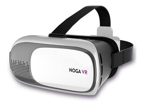 Noga Plus Box 360º Con Control 3d Vr-box Realidad Virtual