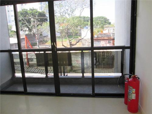 Imagem 1 de 6 de Sala Para Aluguel, Jardim Do Mar - São Bernardo Do Campo/sp - 97387