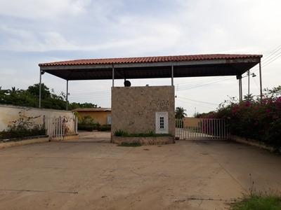 Hotel Venta Cabimas Estado Zulia Api 1784