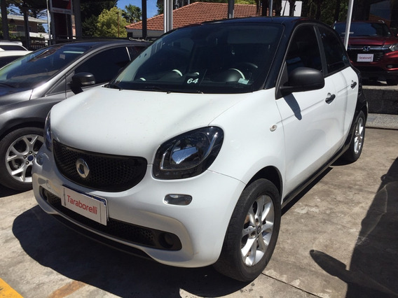 Smart Forfour City 1.0 Taraborelli Usados