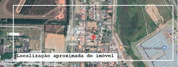 Rua Antonio Da Silva Lobo, Jardim Santa Tereza, Taubaté - 433186