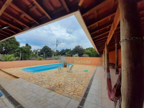 Sítio À Venda, 48400 M² Por R$ 650.000,00 - Capela Velha - Guareí/sp - Si0002