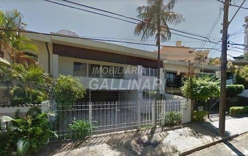 Imagem 1 de 2 de Casa À Venda Em Jardim Chapadão - Ca002508