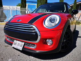 Mini Cooper 1.5 Pepper 5 Puertas At 2015 Autos Puebla