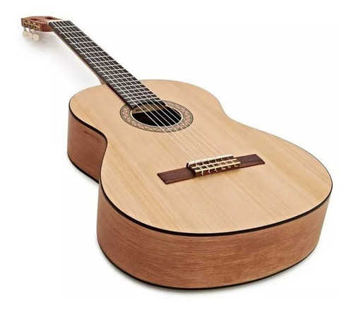 Guitarra Yamaha C-40 C/mate Inc Iva Estuche Gratis