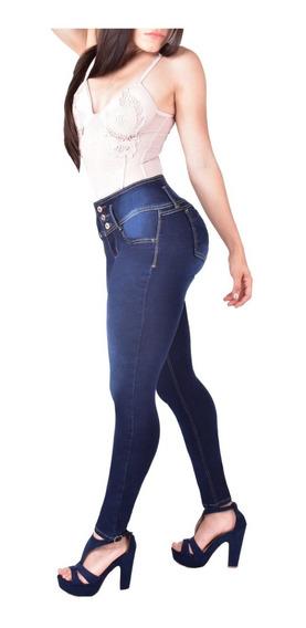 Jeans Sea Brazil 2 Piezas (maxi Pompas)