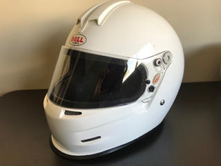 Casco Bell Helmets Gp2 Cmr (certificado Cmr2007).