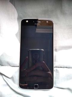 Celular Motorola Moto Z Play (carcaça). Somente A Vista.